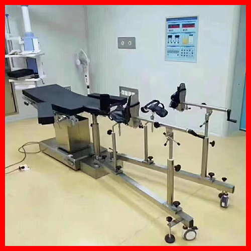 医用产科电动液压手术床